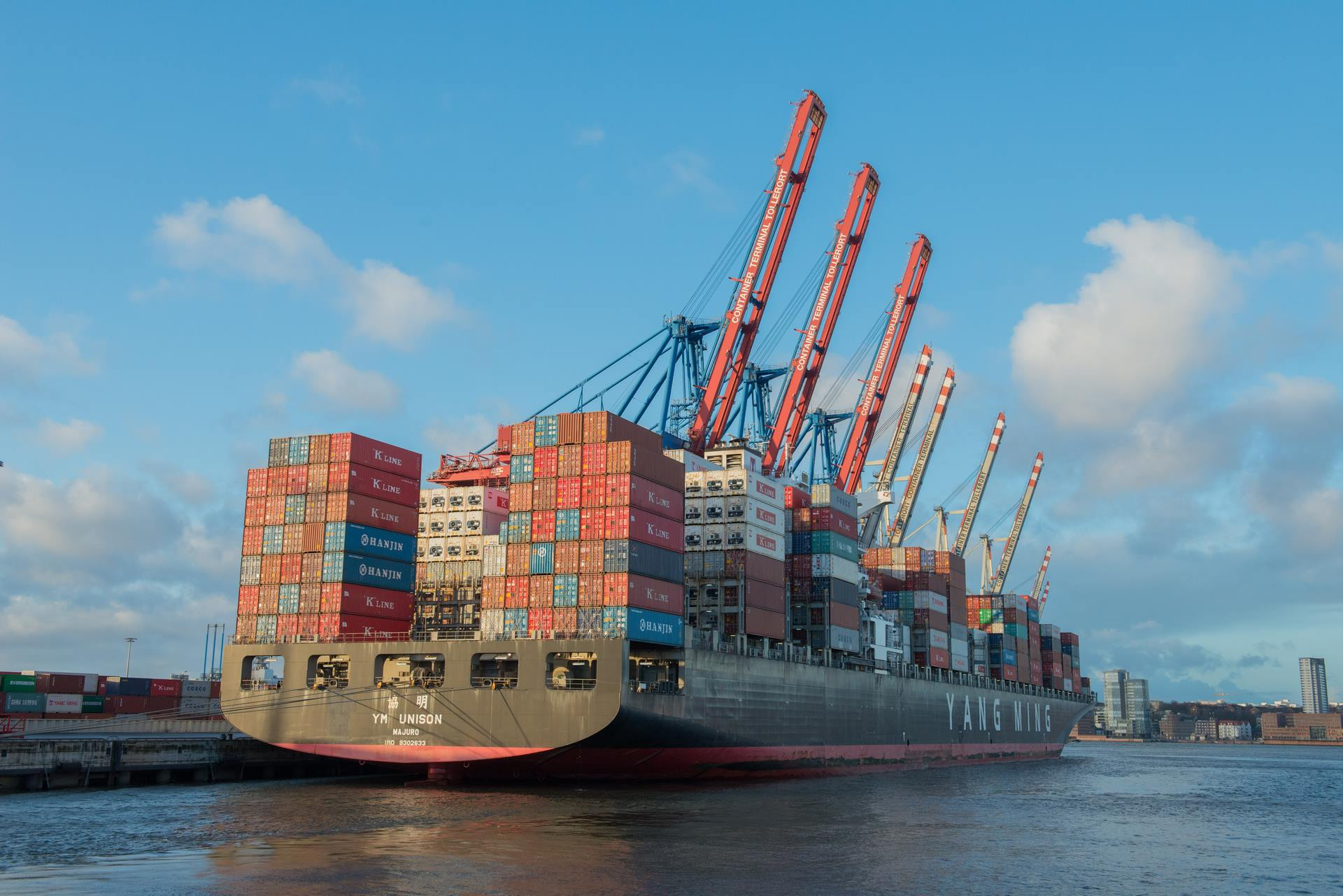china import