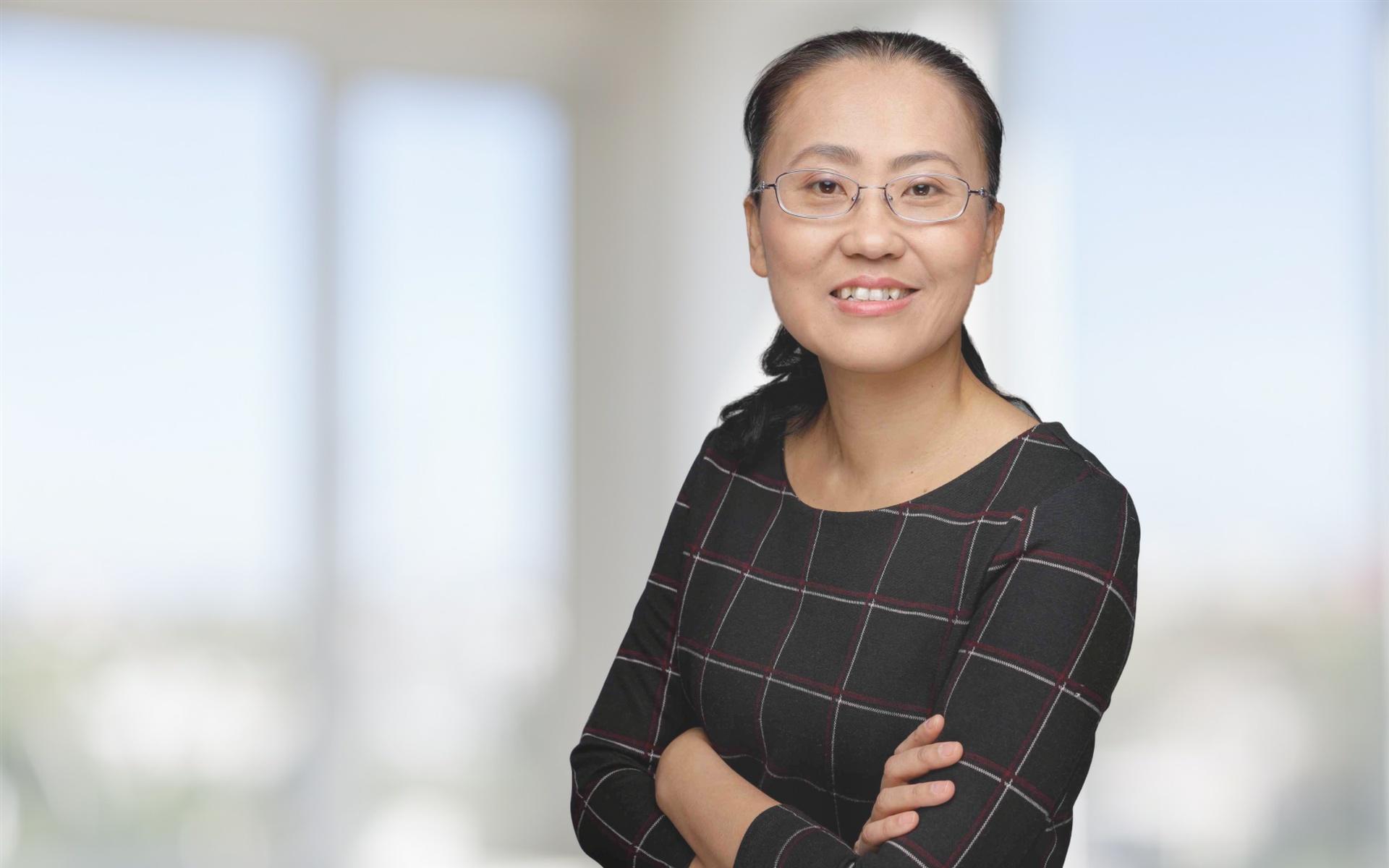China Markteintritt Expertin - Jing Li